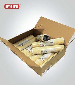 Коробка валиков Mohair 4 mm
