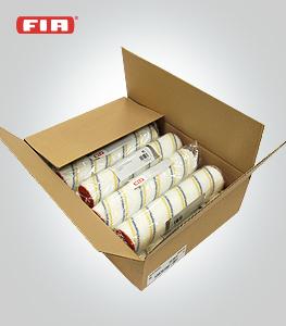 Коробка валиков Nylon 6 mm