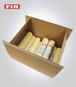 Коробка валиков Velour Premium 5 mm
