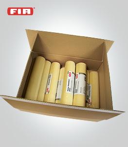 Коробка валиков Velour Standart 4 mm
