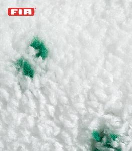 Поверхность валика Microstar 12 mm